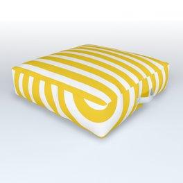U, Outdoor Floor Cushion