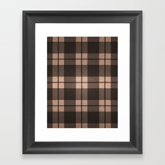 The Second Doctor Framed Art Print