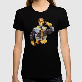 Polygon Heroes - Cyclops T-shirt