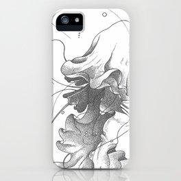 Flow iPhone Case