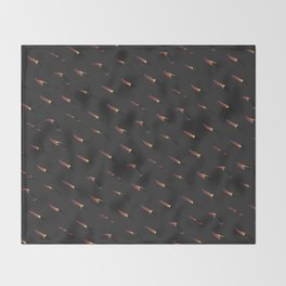 CS:GO | Fade Throw Blanket