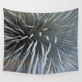 Growing grays Wall Tapestry