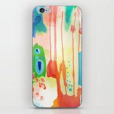 Spring Bloom iPhone & iPod Skin