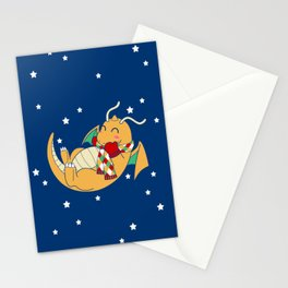 +25 Ice Resistance Stationery Cards