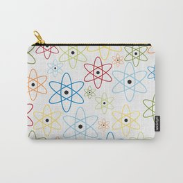 School teacher #6 Carry-All Pouch