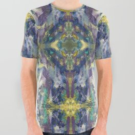 Starseed All Over Graphic Tee