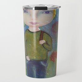 Anton & Gumbo - Whimsies of Light Children Series Travel Mug