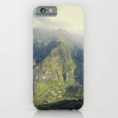 The Lost World iPhone 6s Slim Case