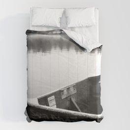 Mason Lake: SeaNymph Comforters