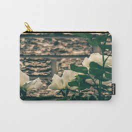 Moody Roses Carry-All Pouch