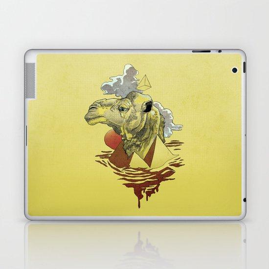King of the Desert Laptop & iPad Skin