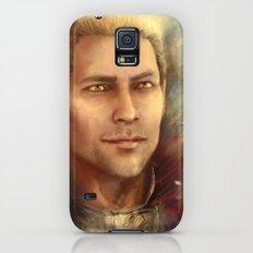 Cullen Templar Galaxy S5 Slim Case