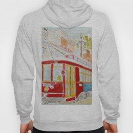 New Orléans Tramway Hoody
