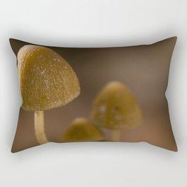Little mushrooms #2 Rectangular Pillow