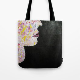Don't wait too late Tote Bag