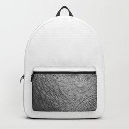 Wildlife Collection: Elephant Skin Backpack