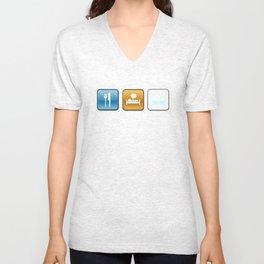 An App for That Unisex V-Neck