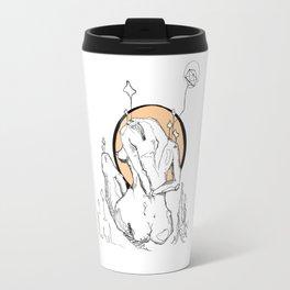 Laxin' Travel Mug
