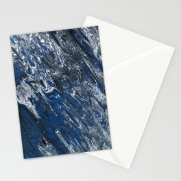 Metallurgy Stationery Cards
