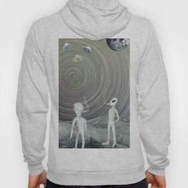 Void Chasers Hoody