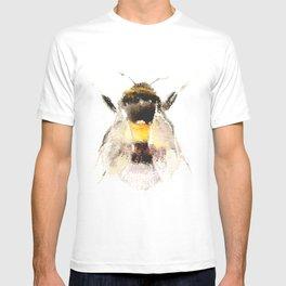 Bumblebee, fuzzy bee T-shirt