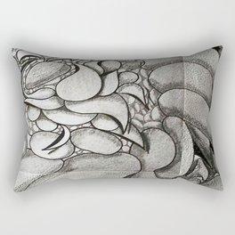EL TIEMPO VUELA Rectangular Pillow