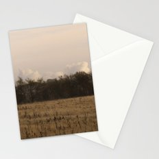 Old Fields Stationery Cards