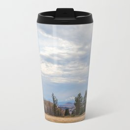 Distance Travel Mug