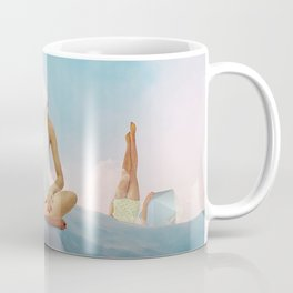In The Clouds 2.0 Coffee Mug