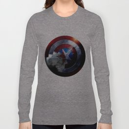 Bucky and Steve  Long Sleeve T-shirt