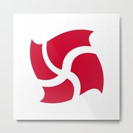 Flag of Denmark 5-danmark,danish,jutland,scandinavian,danmark,copenhagen,kobenhavn,dansk Metal Print