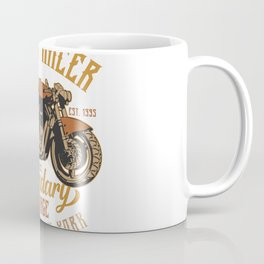 Legendary Street Racer Coffee Mug