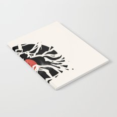 Disc Jockey Notebook