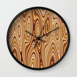 Carmel Nafta 13 magic fluid digital Hi Res Wall Clock