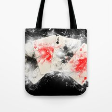 Play Your ACE Tote Bag
