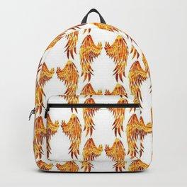 Devil Wings Backpack