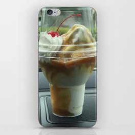 With a cherry on top? iPhone Skin