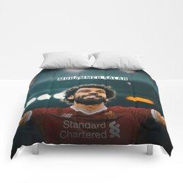 Mohammed Salah Comforters
