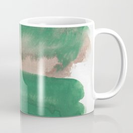 11  | 190403 Watercolour Painting Abstract Pattern Coffee Mug