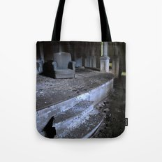 Save Me A Seat Tote Bag
