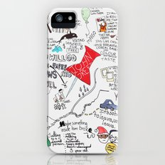 Paper towns, John Green iPhone (5, 5s) Slim Case