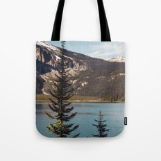 We are just so small Tote Bag