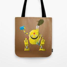 BY34R-D Tote Bag