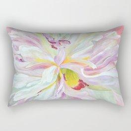 Sorbet by Teresa Thompson Rectangular Pillow