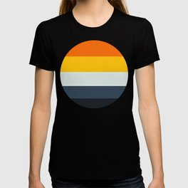 Complementary Color Palette T-shirt