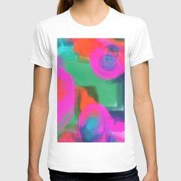 Dreamed Garden 5 T-shirt
