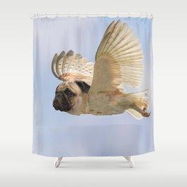 Powl Shower Curtain