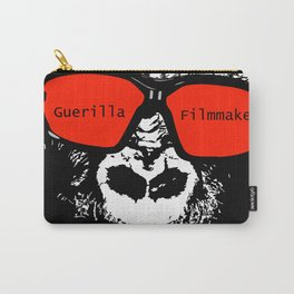 Guerilla Filmmaker Carry-All Pouch