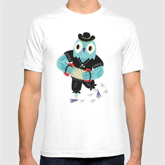 The Animal Jamboree T-shirt