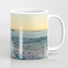 Train de houle Coffee Mug